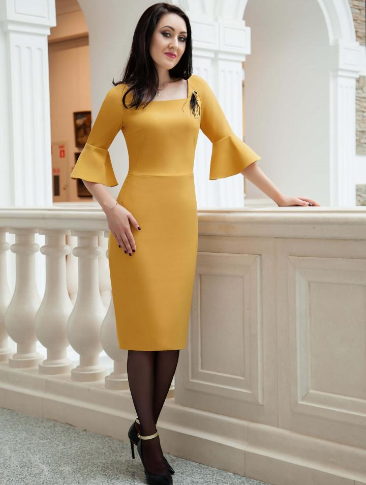 Платье 615Г